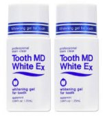 Tooth MD White EX / シーエスシー