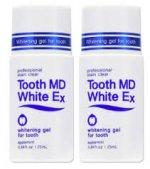ホワイトニング_Tooth MD White EX / シーエスシー