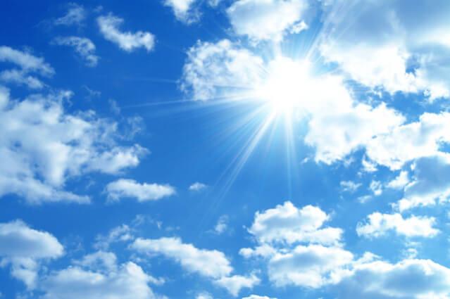 紫外線対策と日焼け止め