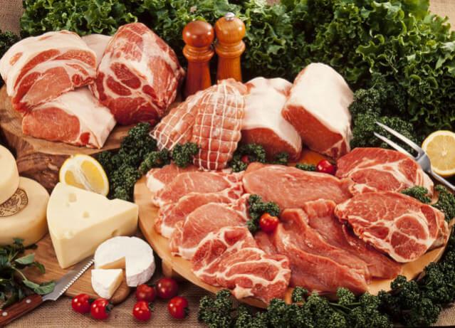 乾燥肌の対策と食事
