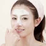 Tゾーンの皮脂対策洗顔