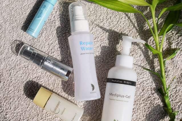 しわ・たるみ化粧品ランキング効果と口コミ