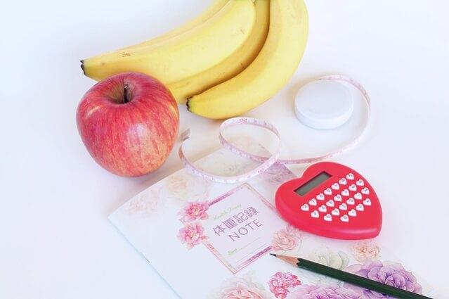 ダイエットサプリと糖質カット