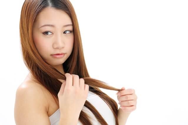 頭皮ニキビの原因とシャンプー治し方