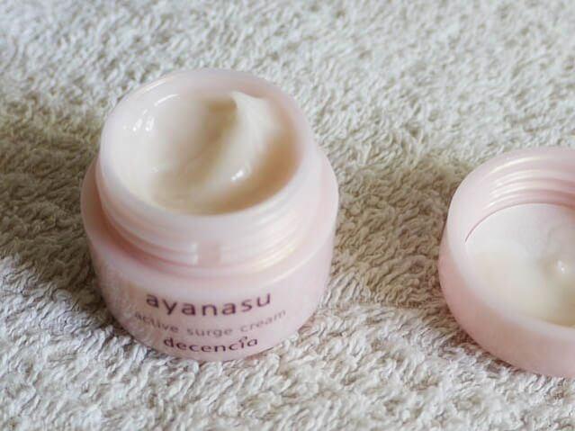 アヤナスと保湿化粧品ランキング