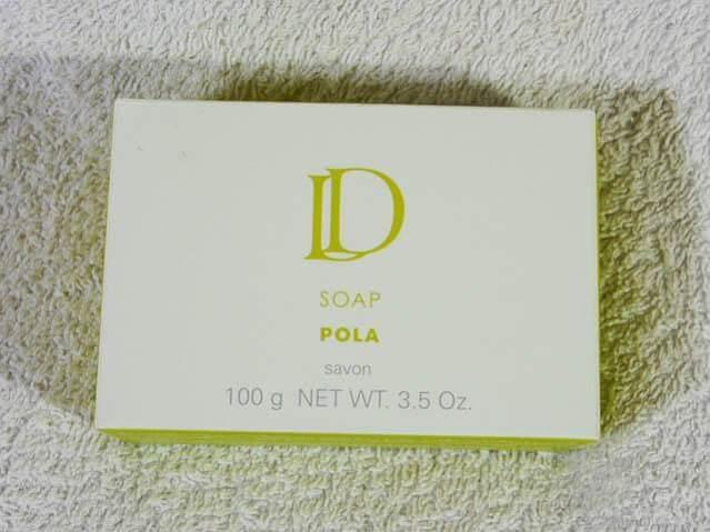 毛穴対策化粧品のDソープ