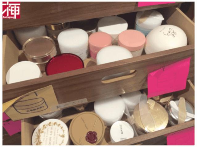 保湿化粧品の比較ランキング