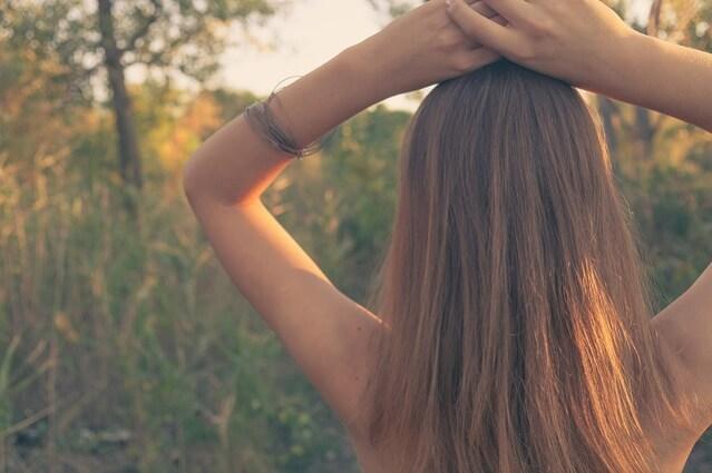 女性の薄毛と育毛と発毛対策