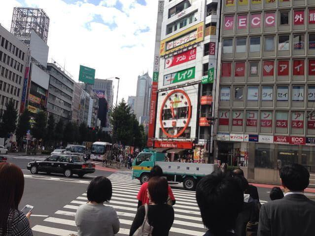 キレイモkireimo新宿本店の体験