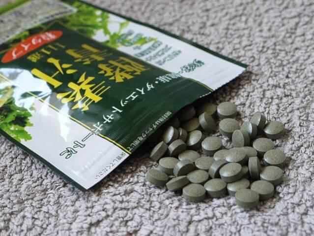 青汁の口コミランキング-酵素青汁111選