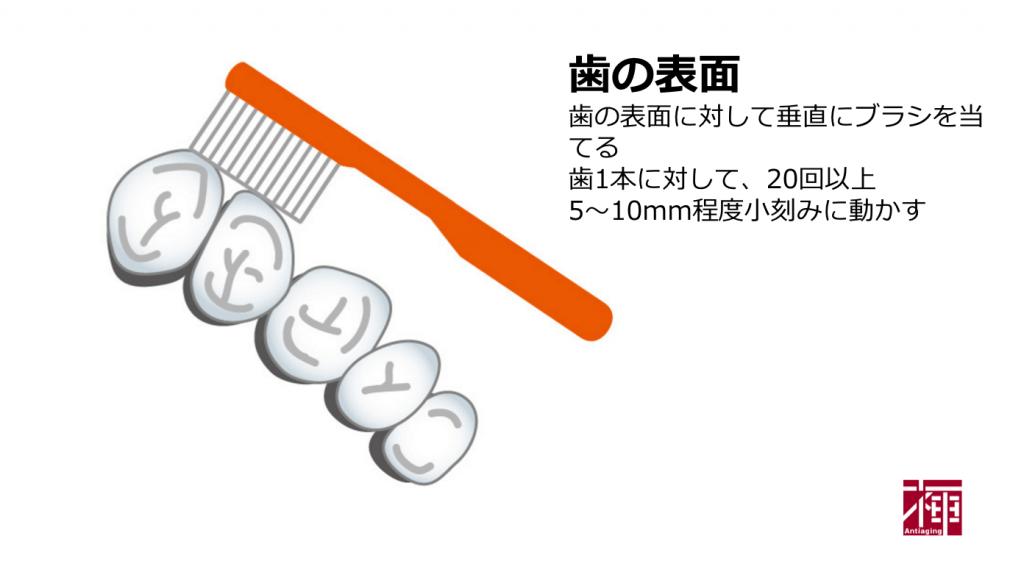 歯を白くする方法 正しい歯の磨き方