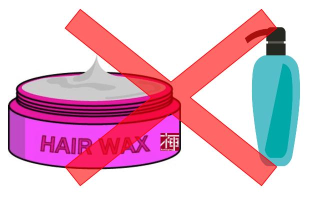 hairwax