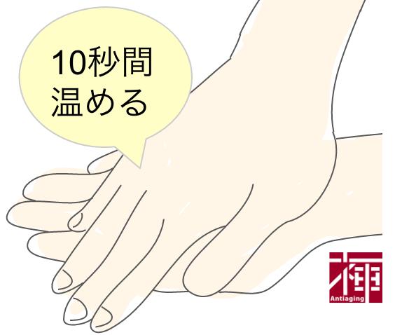 化粧水の乾燥肌ケア