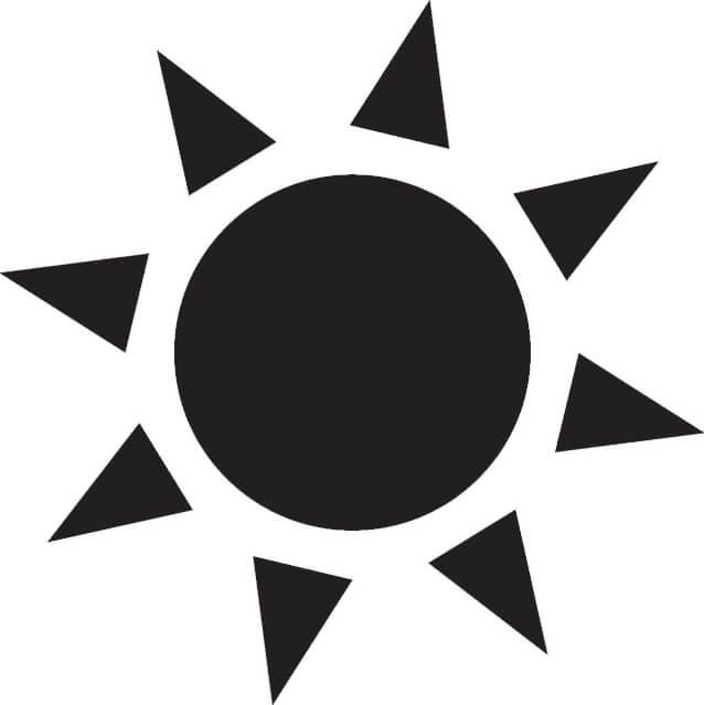 日焼けの原因
