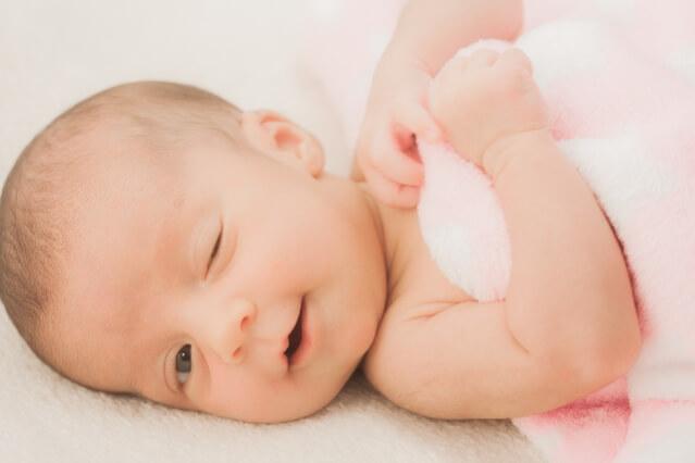 ワセリン赤ちゃん