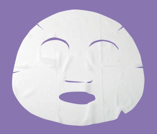 乳液 シートマスク