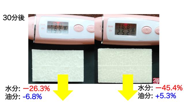 ハトムギ化粧水 餅30