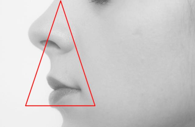 死の三角形
