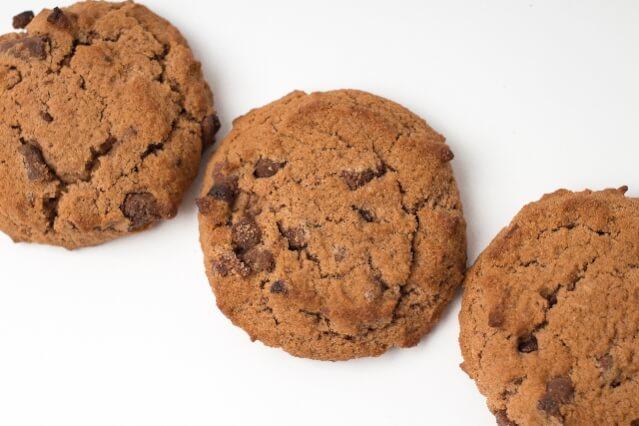 クッキー強盗