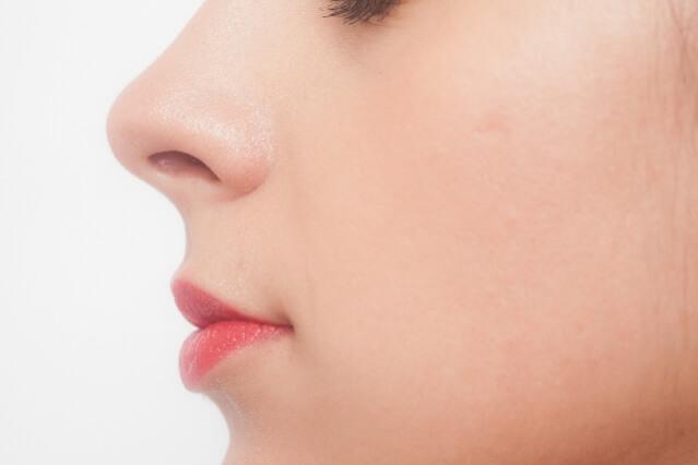 ベビーオイル 鼻の黒ずみ