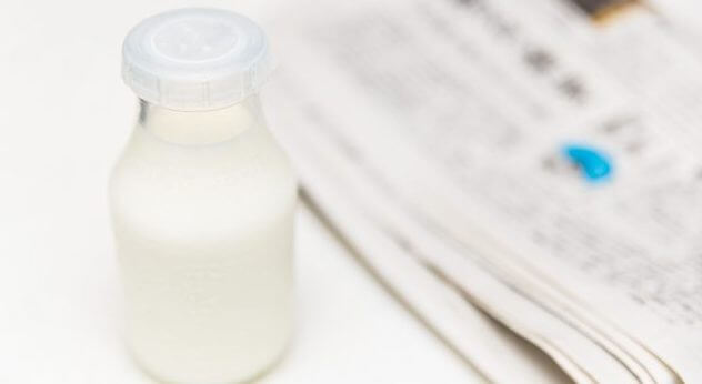 カルシウム 牛乳