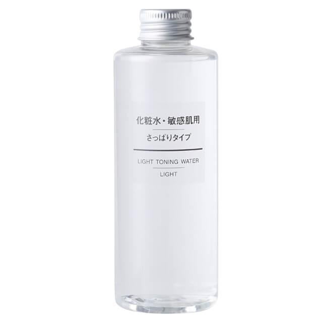 敏感肌用化粧水