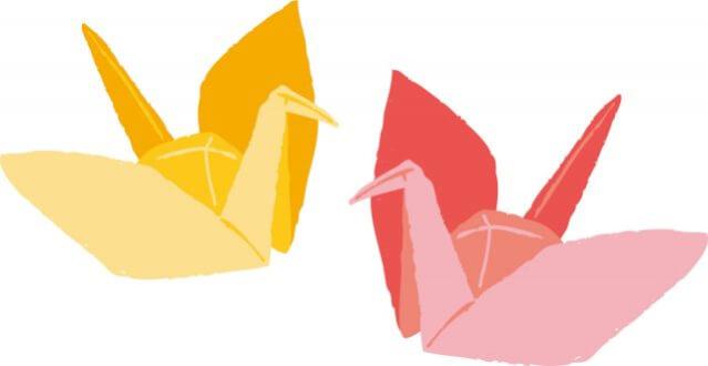 海外文化 折り紙