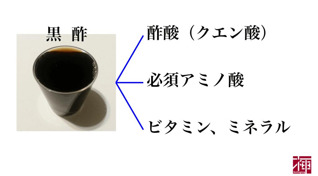 【実験】なぜ、黒酢は効果があるのに続かない?疲れ ...