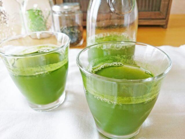 桑の葉 青汁 ランキング