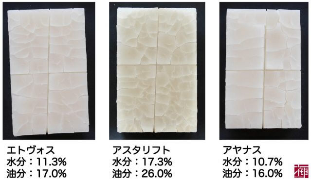 保湿化粧水餅比較3