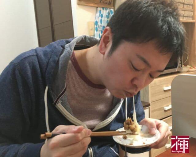 高島 くるみ 味噌 餅