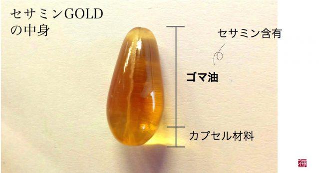 セサミンGOLD/小林製薬