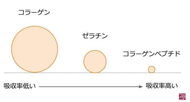 コラーゲンサプリ 比較