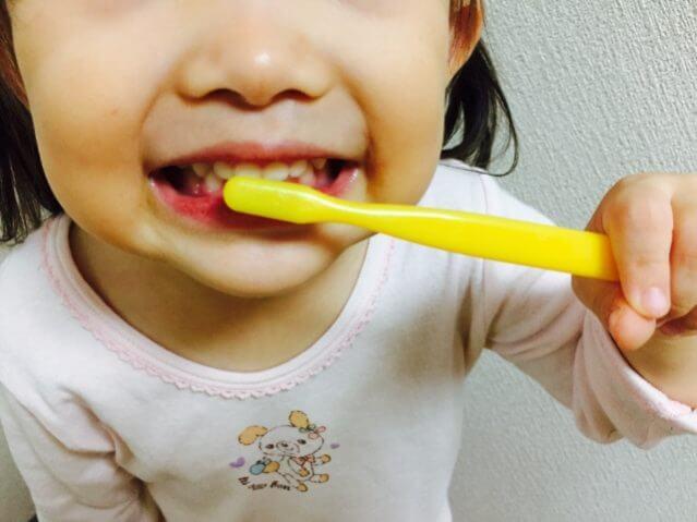 歯磨き 口が臭い