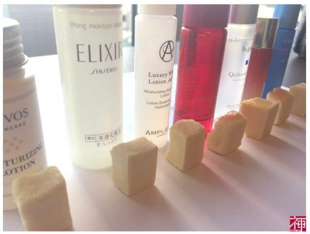 くすみ化粧水