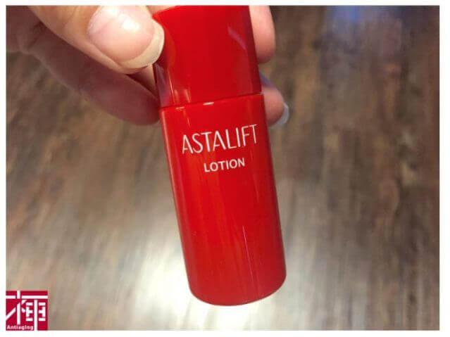 アスタリフト シワに効く化粧水