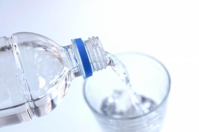 水分補給 口が臭い 対策
