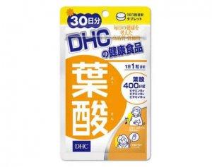 DHC葉酸サプリ 市販