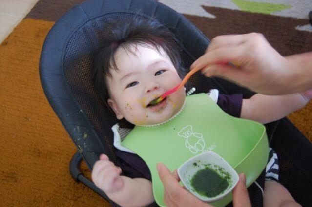 赤ちゃん 歯磨き いつから?