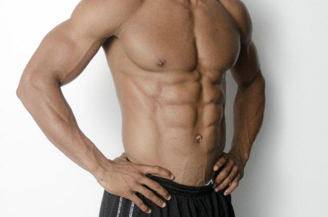 冷え性 改善 筋肉