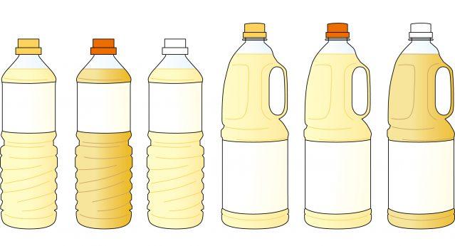 体内環境 油の種類 リノール酸