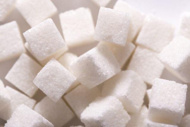 脇の黒ずみ 砂糖