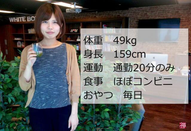 弓削田 青汁 ダイエット 効果