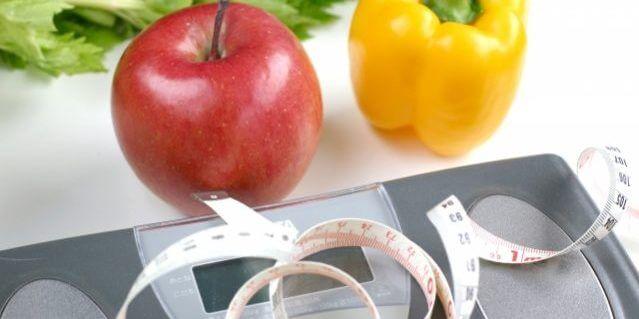食べ物 体重計