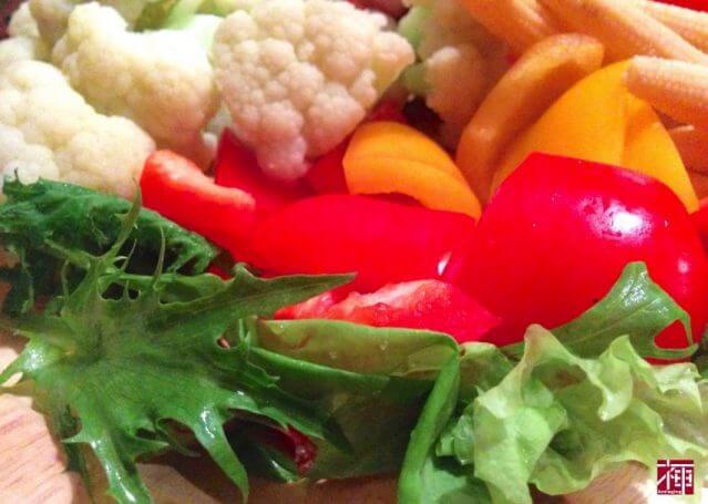 野菜 毛穴ケア 30代