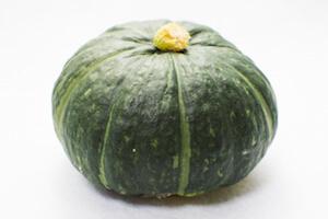 美白 食べ物 かぼちゃ