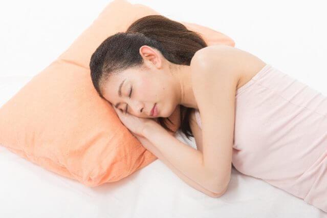 睡眠不足 成長ホルモン