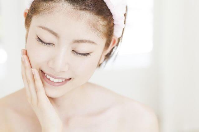 美白化粧品