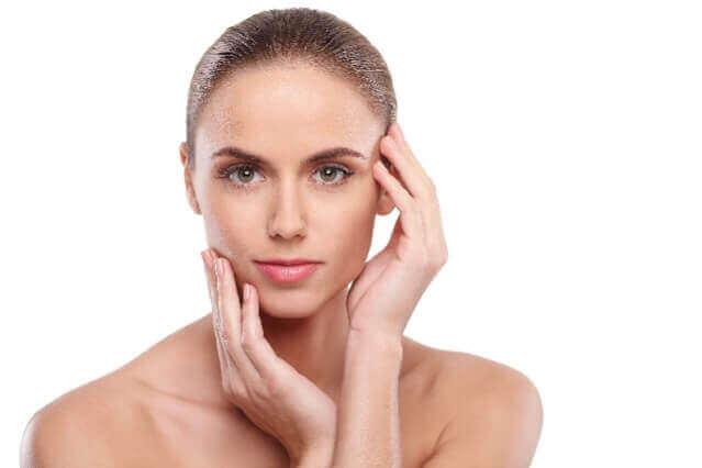 敏感肌 化粧品選び方