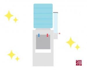 ウォーターサーバー 赤ちゃん 衛生